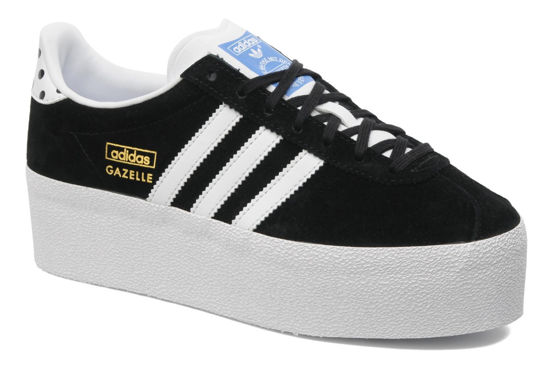adidas gazelle platform