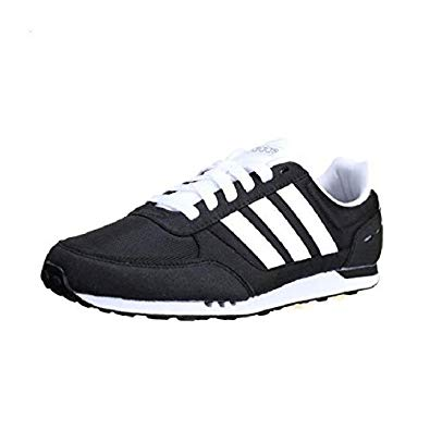 adidas neo baskets city racer chaussures homme