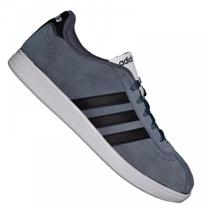 new arrival 7663f 913a4 ... pas cher adidas neo homme grise