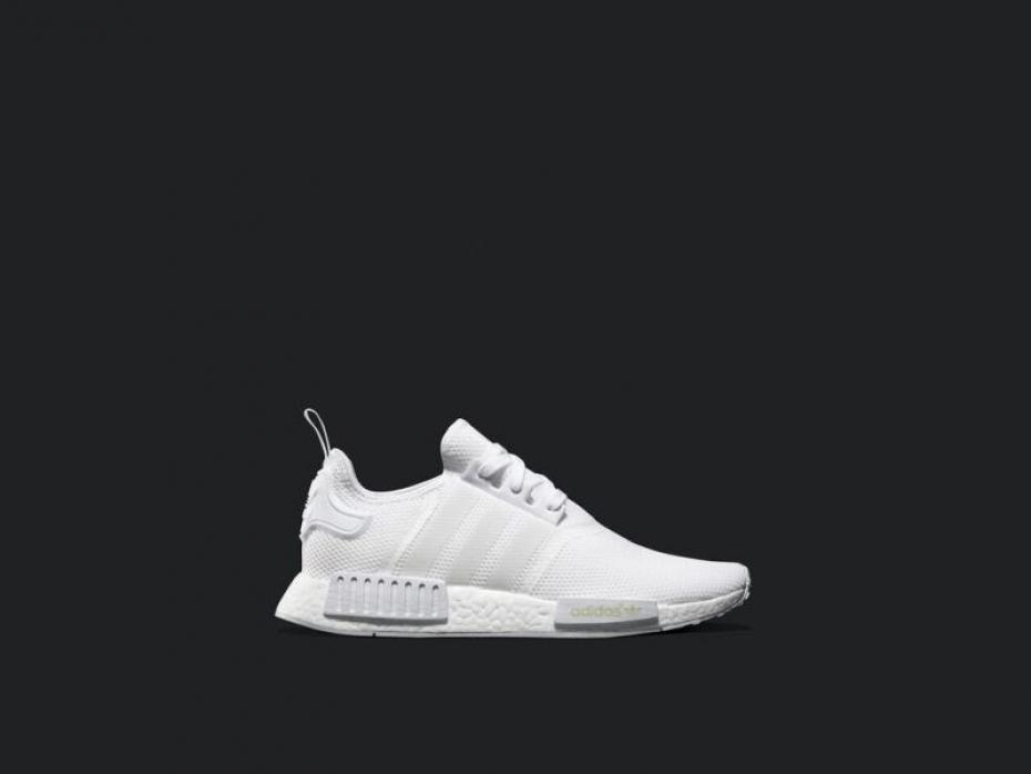 adidas femme nmd blanche