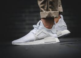 cheaper d0ce0 0a496 adidas nmd blanche homme
