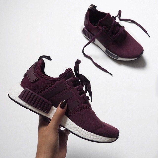 chaussure nmd adidas femme