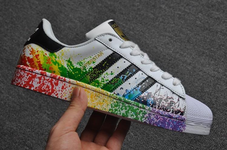 adidas originals superstar pride pack