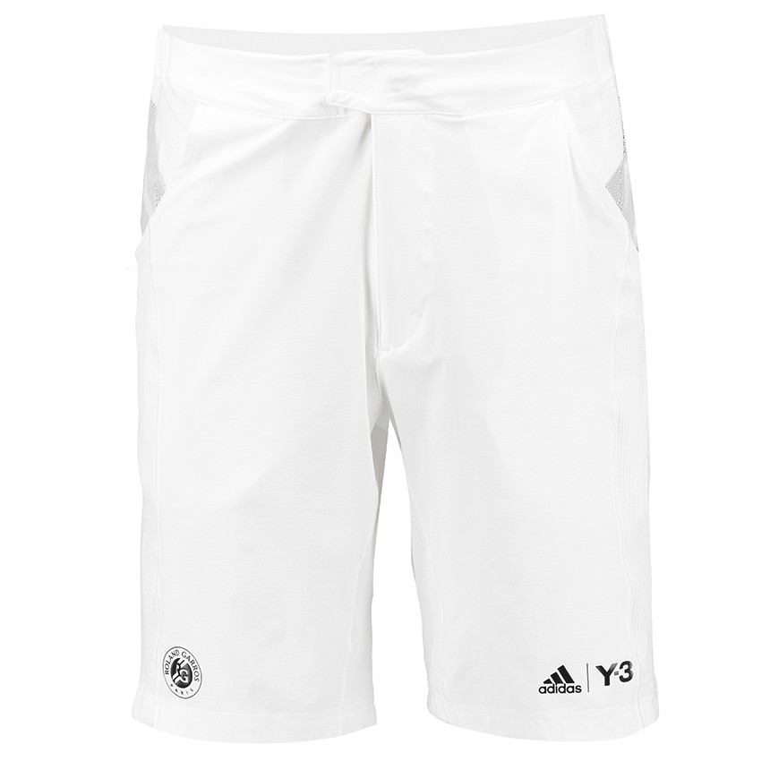 short tennis homme adidas