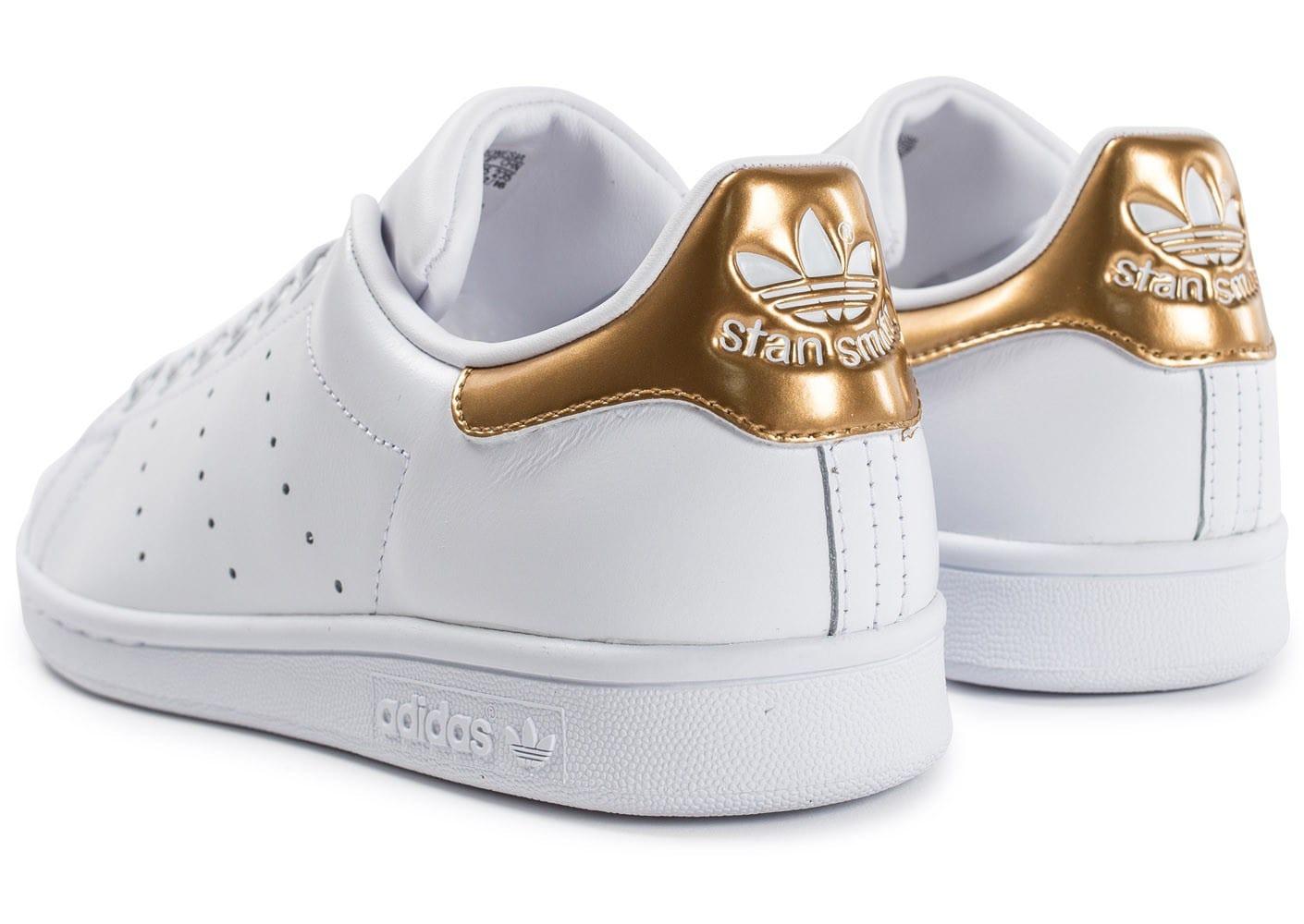 Conception innovante 0a060 b6a0f Stan Adidas Femme Dore Stan Stan Smith Adidas Adidas Smith ...