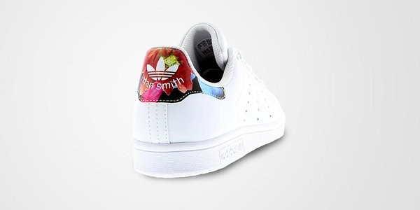 detailed look 272ba 248d6 adidas stan smith femme foot locker