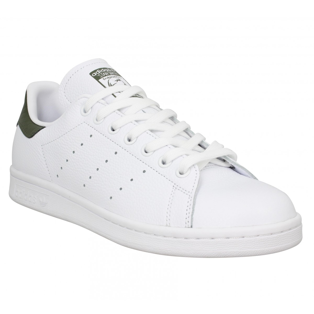 adidas stan smith homme kaki