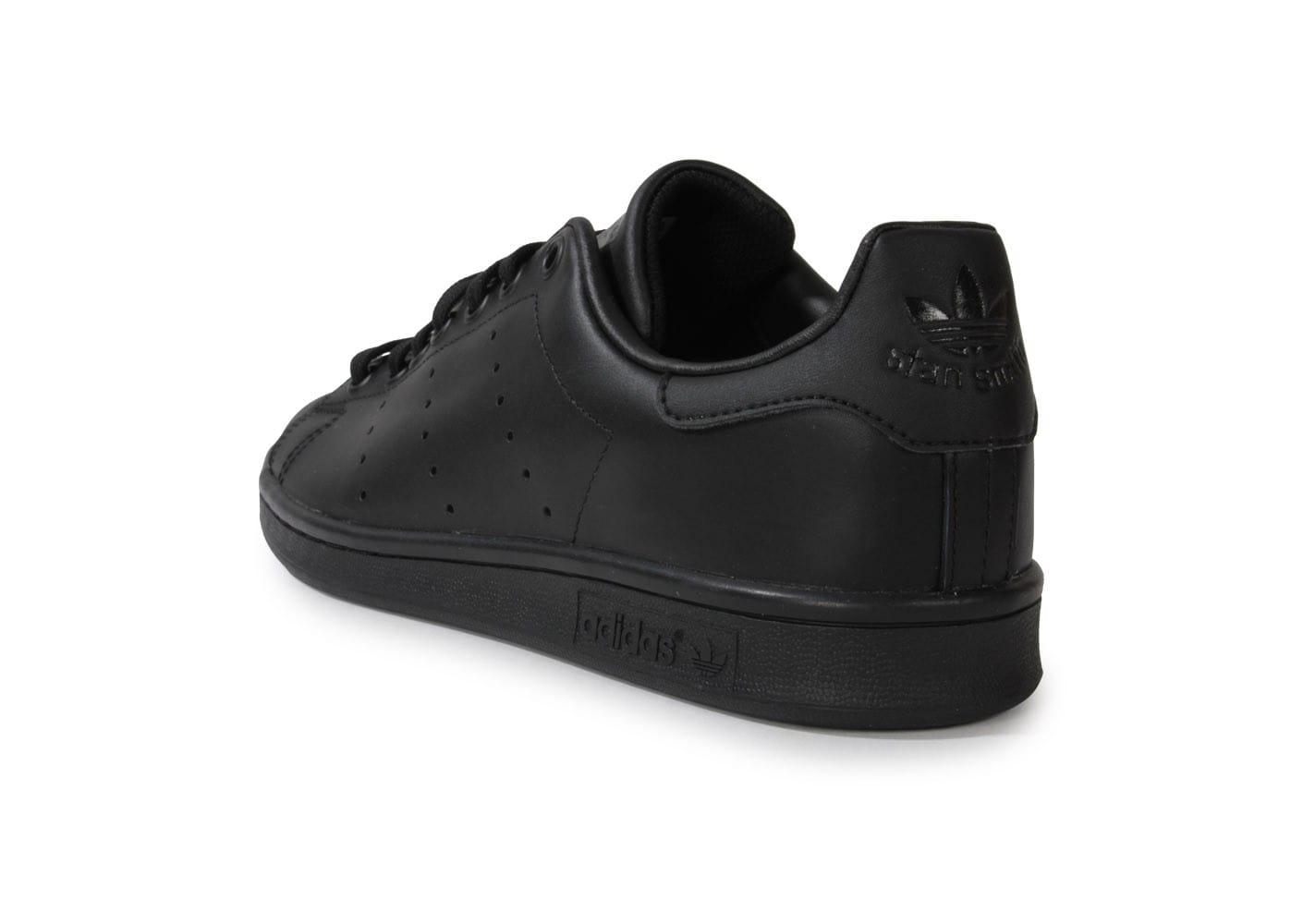adidas stan smith noir femme