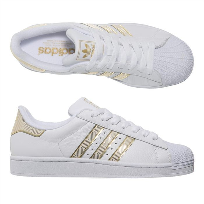 8b33ebaab96 adidas superstar bande or