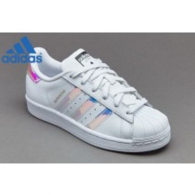 adida superstar fille