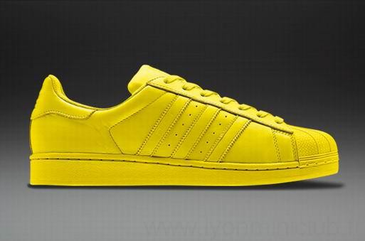 bf3c114b87b924 Superstar Superstar Jaune Homme Adidas Adidas Homme wa64H0zHW