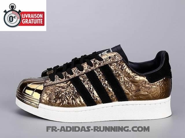 adidas superstar homme metal