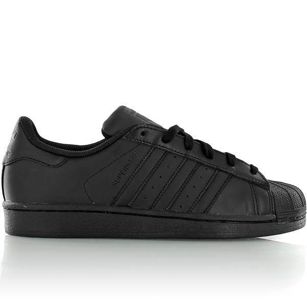 competitive price 8693f 57371 adidas superstar noir 37