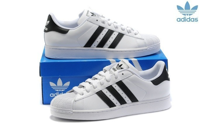 adidas superstar pas cher taille 39
