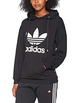 Adidas originals trefoil sweat à capuche legink homme