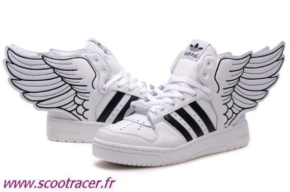 adidas wings 2.0 prix