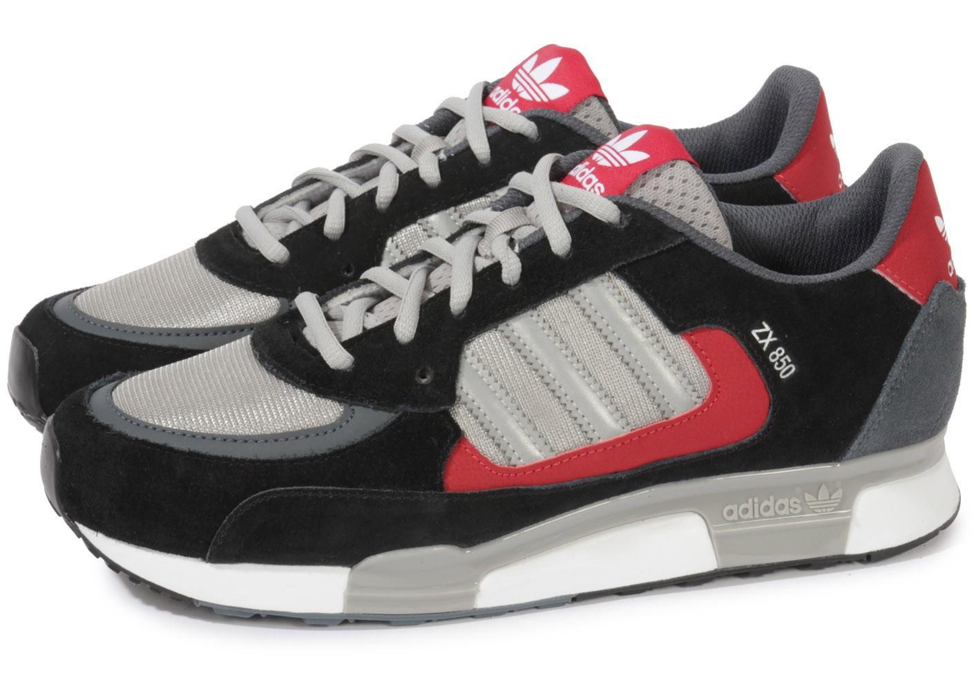 basket adidas zx 850 homme noir