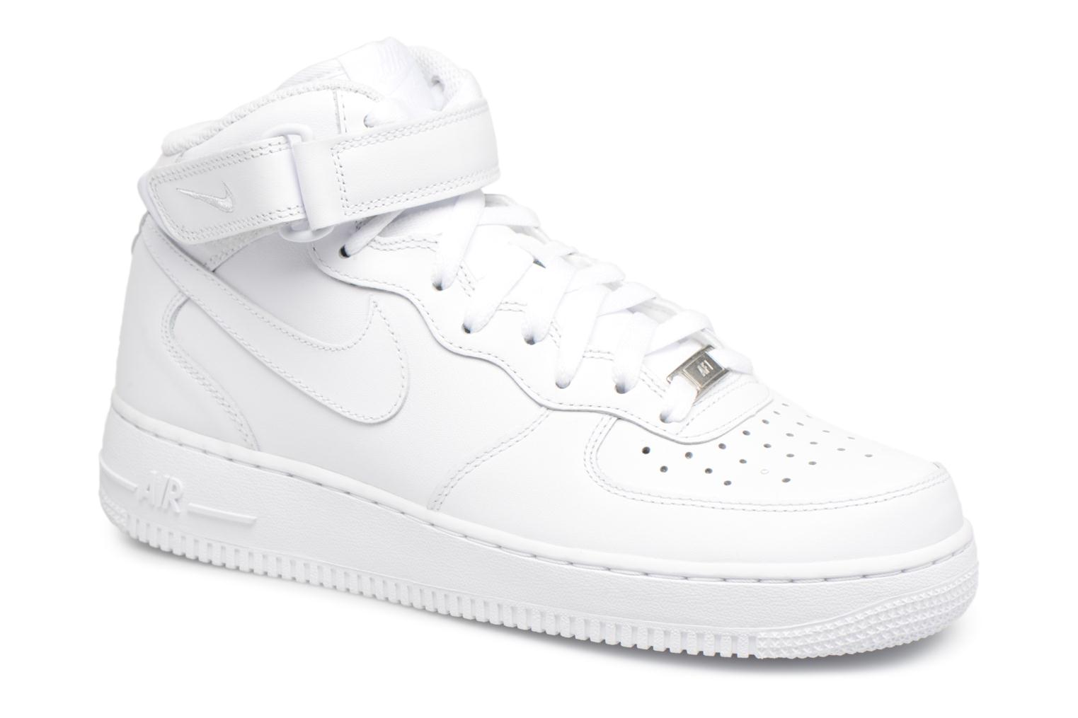 air force one femme sarenza