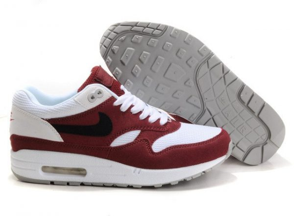 air max homme blanche pas cher