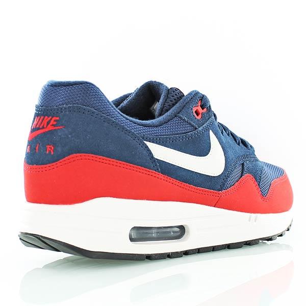 air max 1 bleu blanc rouge