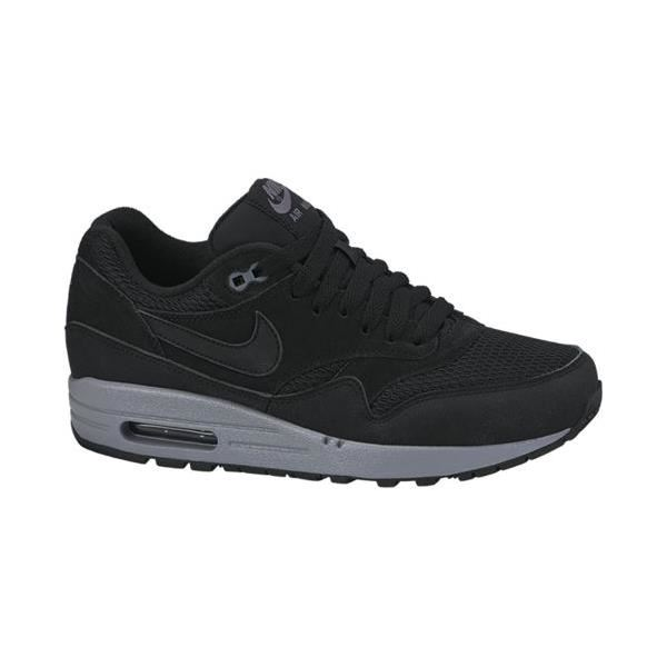 huge selection of 806ad 3169f air max 1 noir femme