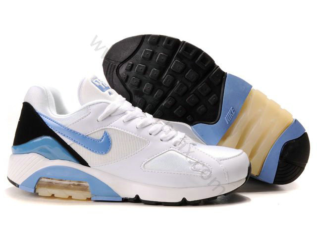 the sale of shoes huge sale well known free shipping cdd71 b12ac ventes air max 180 blanc tr nike ...