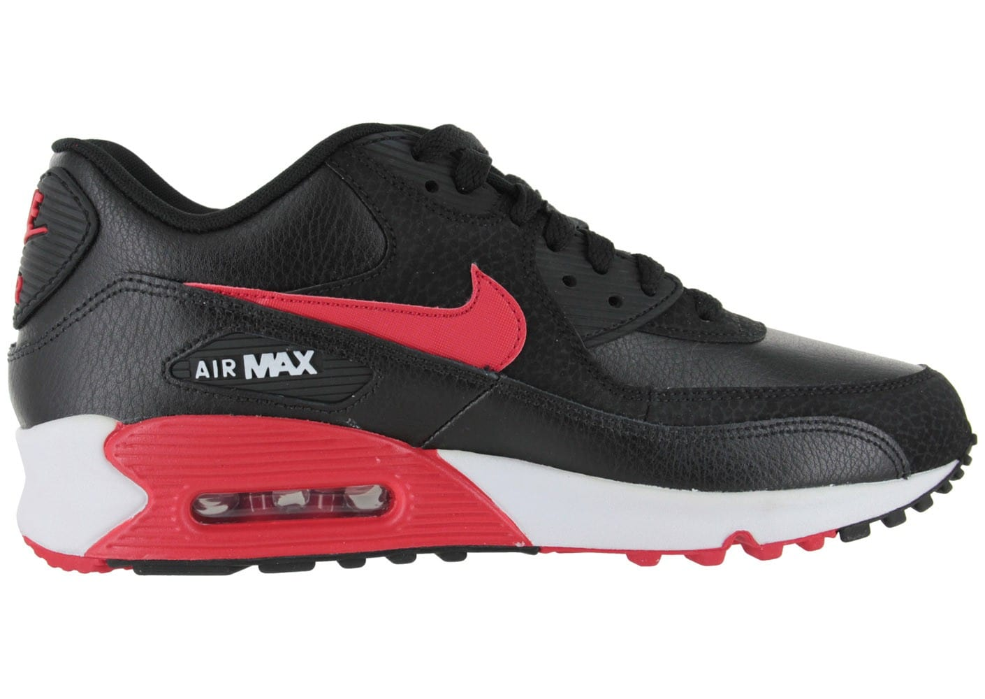 new style 6c5a7 af158 air max 90 femme cuir