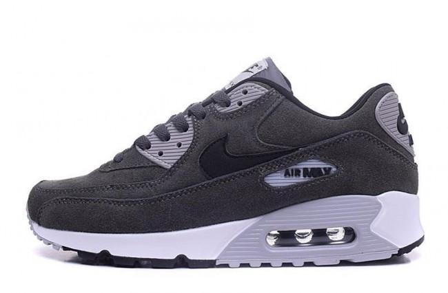 air max 90 grise et noir