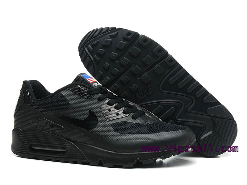 huge selection of 92c0f 57143 air max 90 hyperfuse usa noir