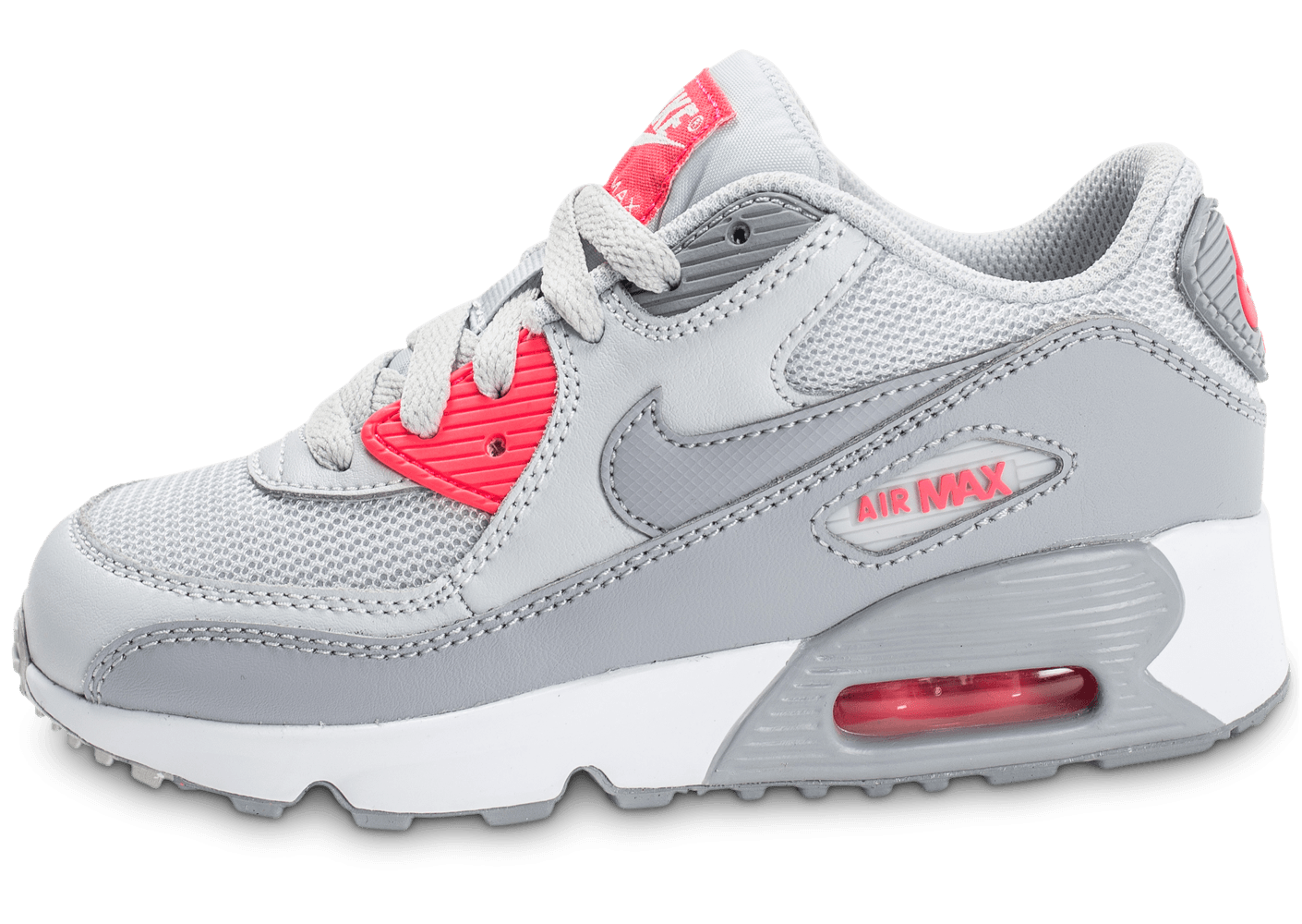 671332f4bac9 air max 90 rose et gris