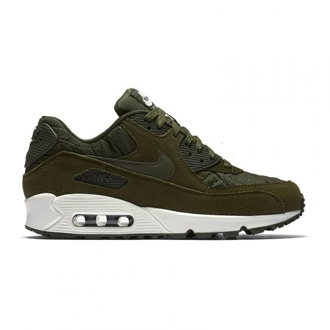 separation shoes 76f6e 948d2 air max 90 vert militaire