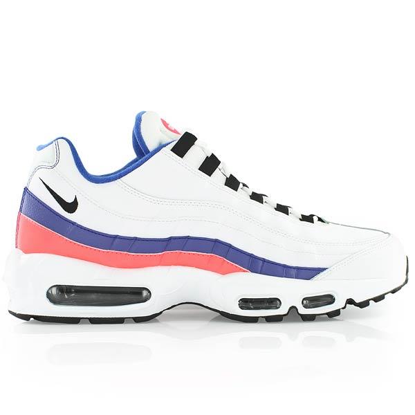 super popular 07483 112d1 Prix de gros air max 95 bleu blanc rouge France vente en ligne, toutes les  gammes de chaussures Nike pour hommes et femmes outlet pas cher.