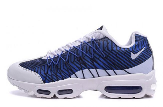 online store f9eaf 42326 Prix de gros air max 95 bleu blanche France vente en ligne, toutes les  gammes de chaussures Nike pour hommes et femmes outlet pas cher.