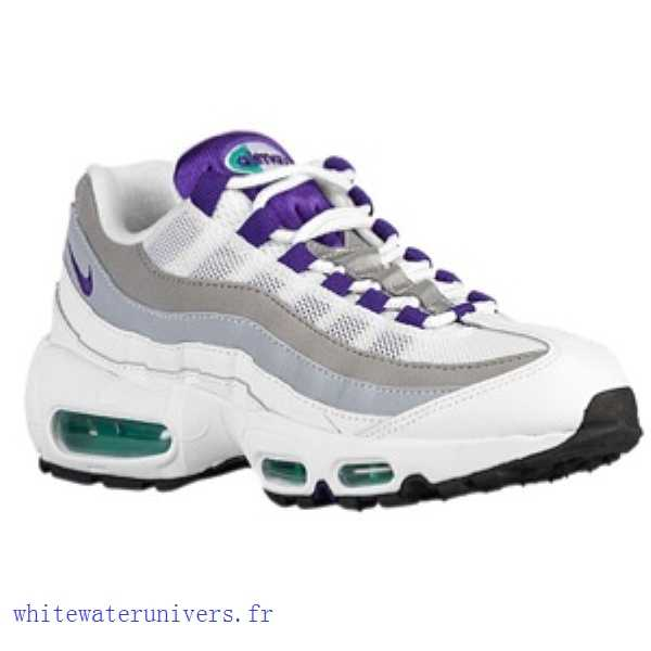 b128bbb585e Prix de gros air max 95 gris violet France vente en ligne