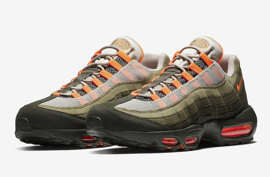 wholesale dealer 4b01d 796bc Prix de gros air max 95 noir et orange France vente en ligne, toutes les  gammes de chaussures Nike pour hommes et femmes outlet pas cher.