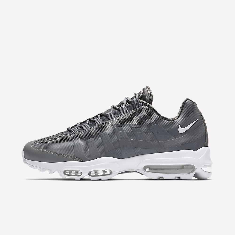 555016930b2 air max 95 ultra essential gris
