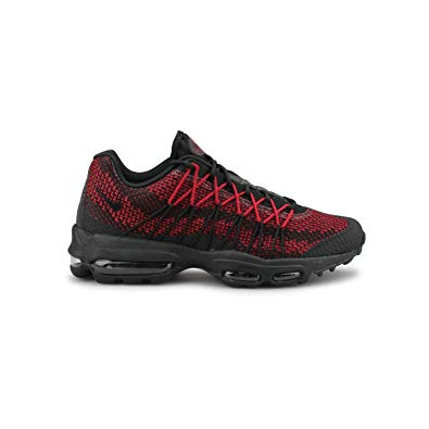 wholesale dealer 044b5 9c3aa air max 95 ultra rouge et noir