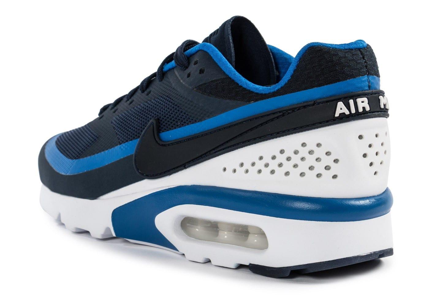 air max bw ultra bleu marine
