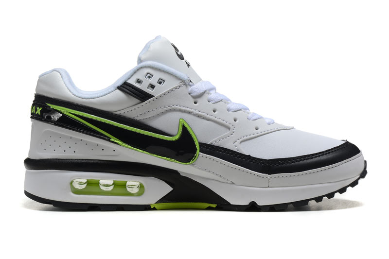 new product 9bd3e 7b179 air max bw verte et noir