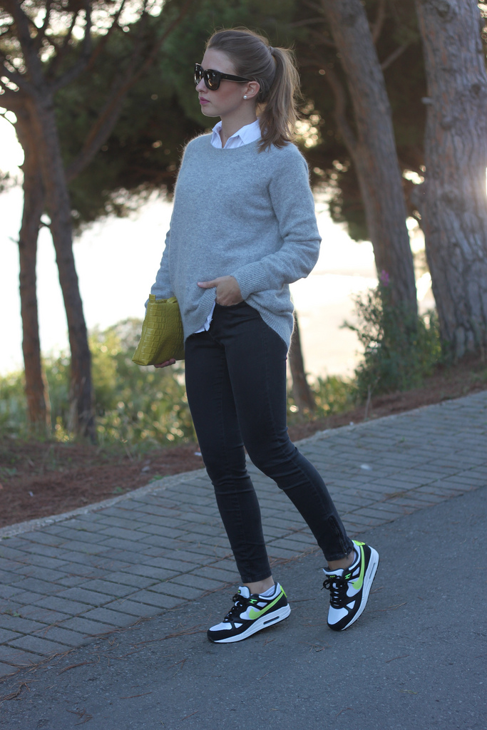 newest collection 45f72 ca6d3 air max femme style