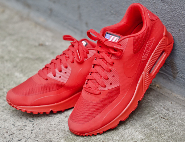 air max independence day rouge