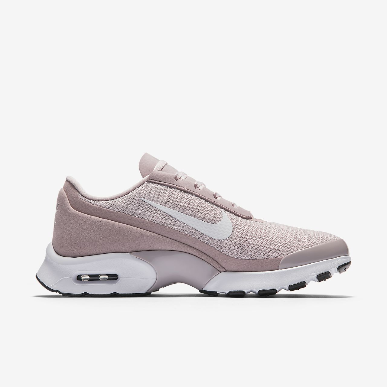 nike air max jewell baskets rose