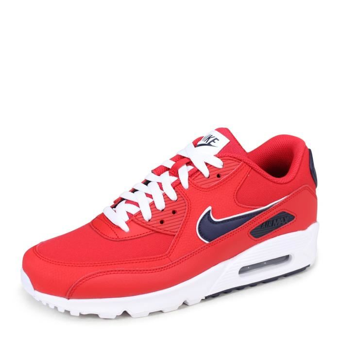 air max rouge cdiscount