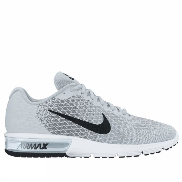air max sequent 2 femme pas cher
