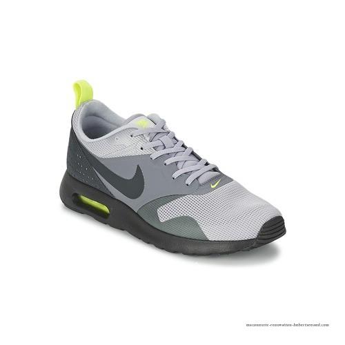 new style 11cc9 05ecc Prix de gros air max tavas gris jaune France vente en ligne, toutes les  gammes de chaussures Nike pour hommes et femmes outlet pas cher.