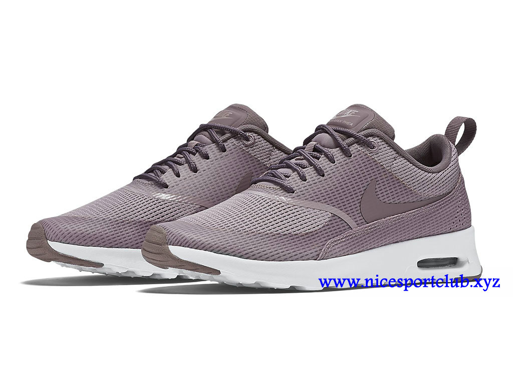 sports shoes 920e6 e0ca2 air max thea pas chere femme