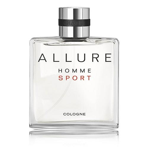 Allure Chanel Homme Marionnaud