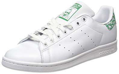 Amazon Stan Smith Chaussures Femme Adidas yOn0vNmw8