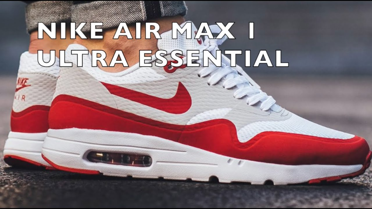 differently a7123 3c299 avis nike air max 1 ultra essential