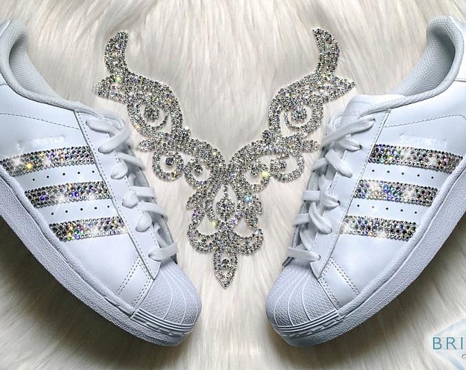 basket adidas diamant